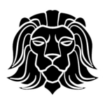 Leaf and Lion
