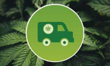 Weed Delivery in Ventura
