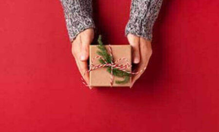 The Gift of Weed