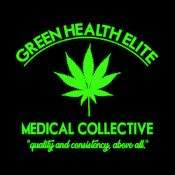Green Health Elite