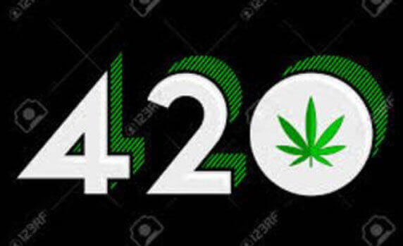 Here's the true story of how '420' became code for marijuana