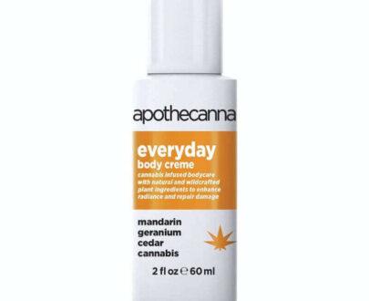Apothecanna - Cannabis Topical