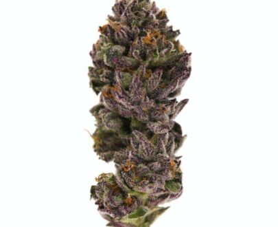Curated Cannabis Flower