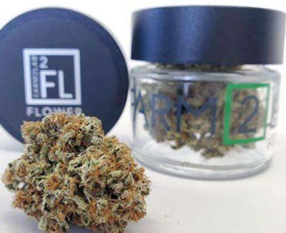 Farm2Lab Flower 3.5g