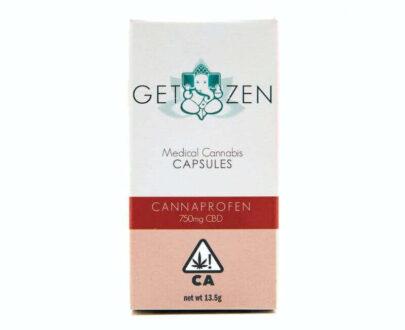 Marijuana Dispensary Products in Port Hueneme - Capsules