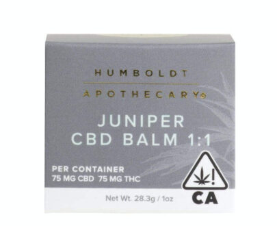 Humboldt Apothecary Products