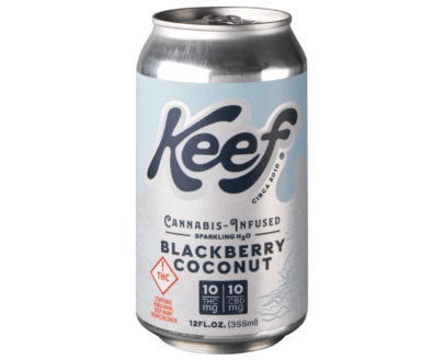 Keef - Cannabis Infused Beverages