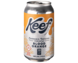 Keef - Cannabis Infused Beverages