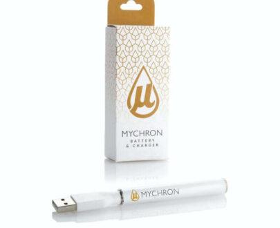 MYCHRON Cannabis Vape Pen