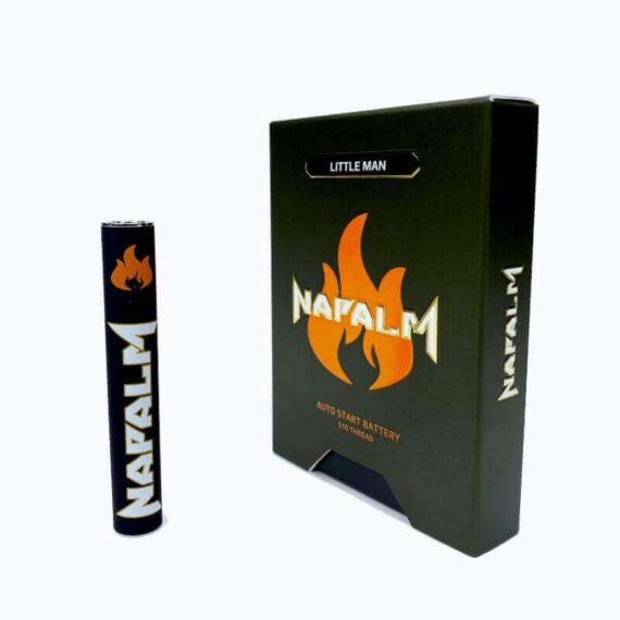 Napalm Battery