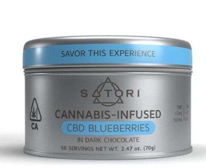 Satori - Cannabis Infused Edibles
