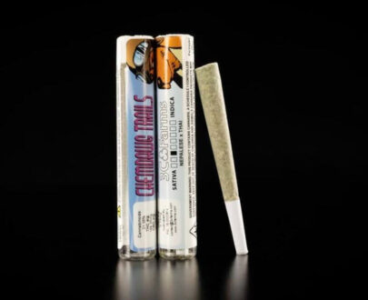 Marijuana Dispensary Products - Pre-roll