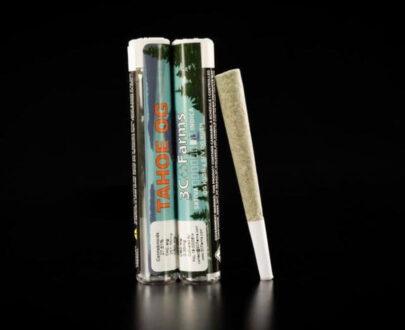 Marijuana Dispensary Products - Pre-roll