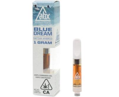 Absolute extracts blue dream premium cannabis oil cartridge