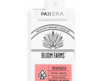 Boom Farms - Premium Cannabis Pod