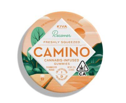 Camino | Freshly Squeezed Gummies – 20 ct