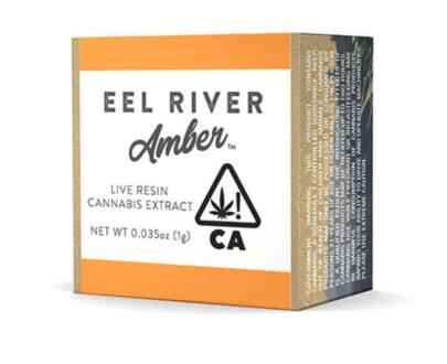 EEL River Cannabis Concentrates
