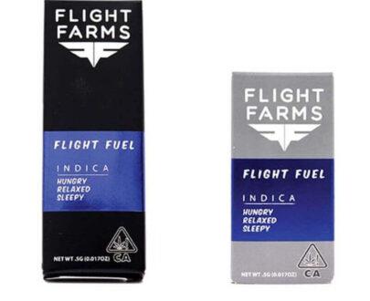 Flight Farms Flight Fuel F9 Cartridge 1g
