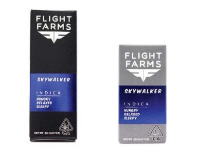 Flight Farms Skywalker F9 Cartridge 1g