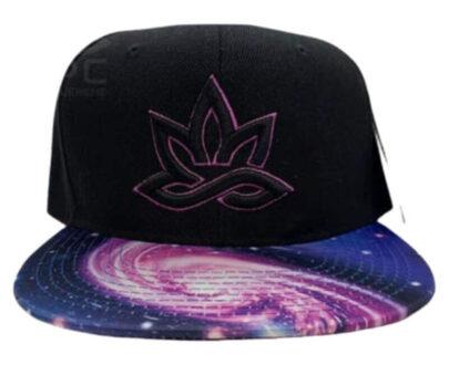 Galaxy HPC Snap Back Hat