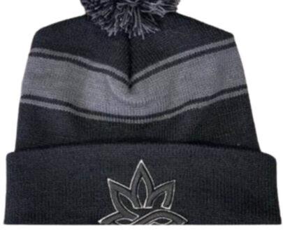 420 HPC- Hueneme Patient Collective apparel - black hat