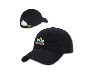 420 HPC- Hueneme patient collective Limited addition pride dad hat