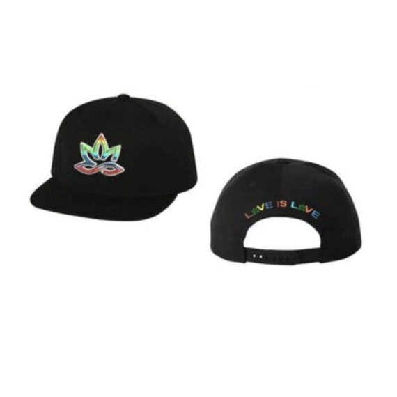 420 HPC- Hueneme patient collective black Limited addition snap back hat