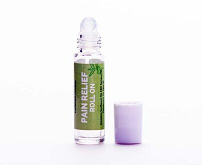 CBD Pain Relief Roll on Topical
